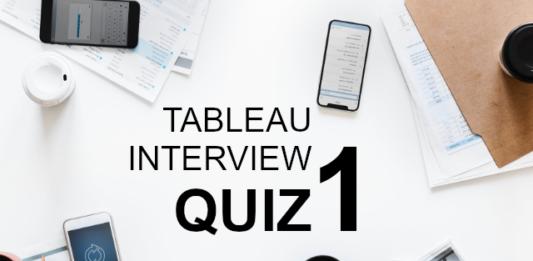 Quiz Archives - Tableau Magic