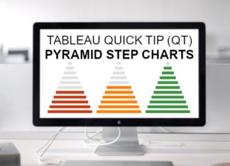 Tableau QT: Waterfall Chart - Tableau Magic