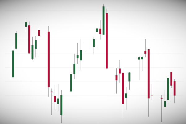 Drawing Candlestick Charts in Tableau - Tableau Magic